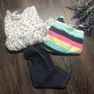 Baby Girls pack! | 3 For 16